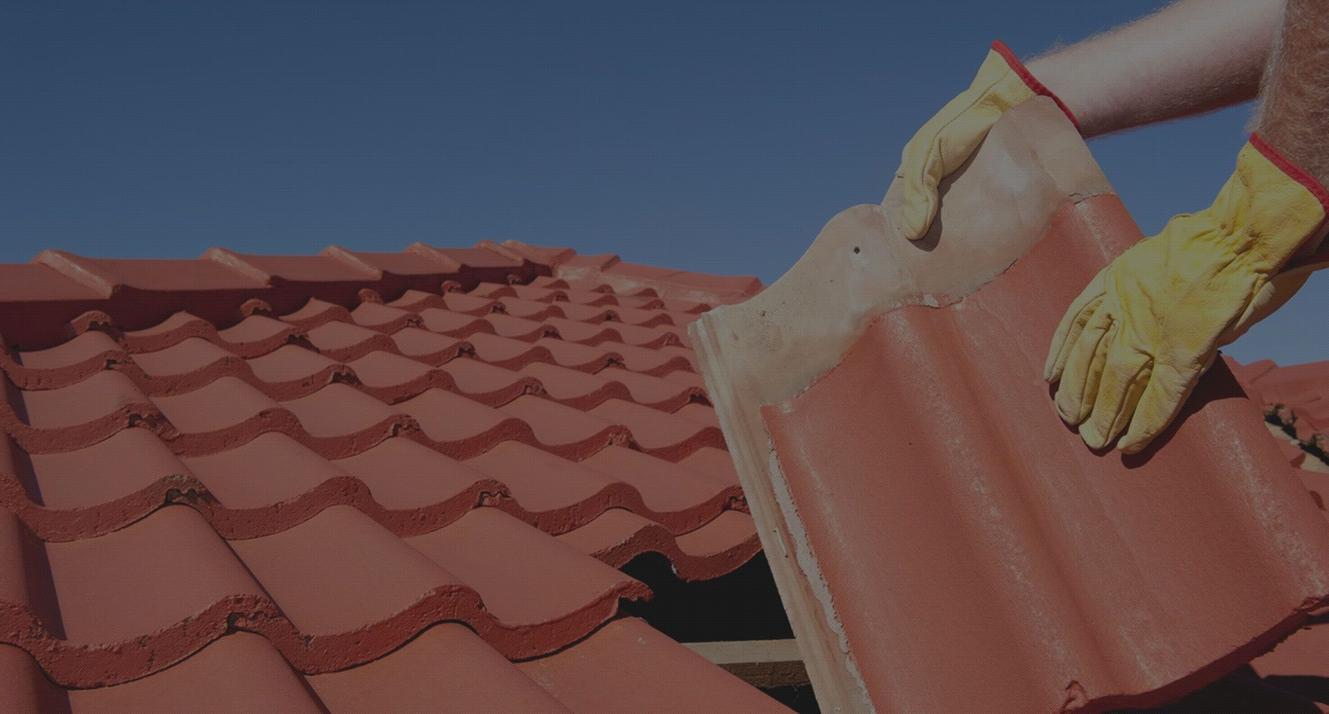 Experienced Naples Roofers